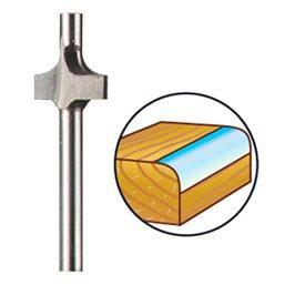 Frézovací bit (HSS) 9,5 mm (615)