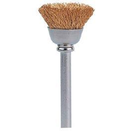 Mosadzná kefka 13 mm (536)