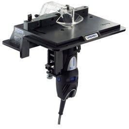 Obrážací / frézovací stôl 231 Dremel - 2615023132