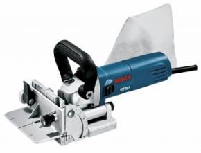 Fréza na drážky pre ploché čapy Bosch GFF 22 A Professional