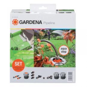 Štartovacia sada pre záhradný systém Gardena Pipeline