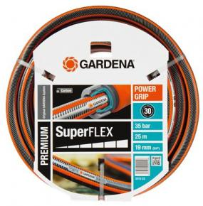 """Hadica Gardena SuperFLEX Premium 19 mm (3/4"""")"""