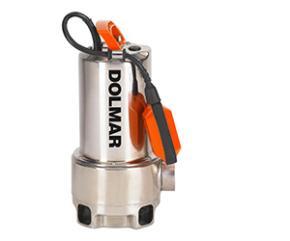 Kalové čerpadlo Dolmar EP-1500 DS