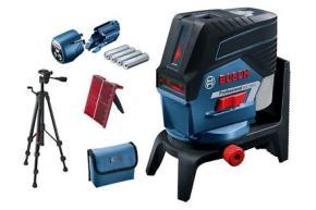 Krížový laser GCL 2-50 C+RM2+BT 150 BOSCH