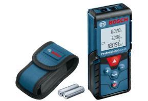 Laserový merač vzdialeností Bosch GLM 40