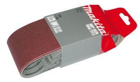 Brúsne pásy z tkaniny 76 x 457 mm