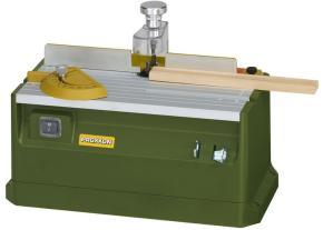 Micro stolová fréza MP 400