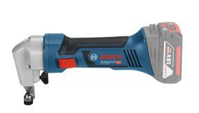 Nožnice na plech aku - Prestrihovač Bosch GNA 18V-16