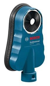 Odsávací adaptér Bosch GDE 68 Professional