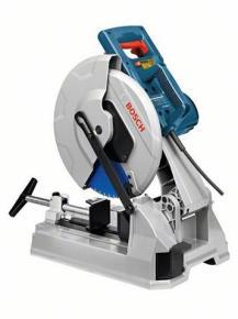 Píla na rezanie kovov Bosch GCD 12 JL Professional