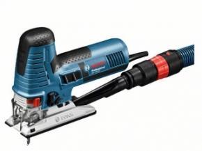 Priamočiara píla Bosch GST 160 CE Professional