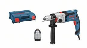 Príklepová vŕtačka Bosch GSB 24-2 Professional