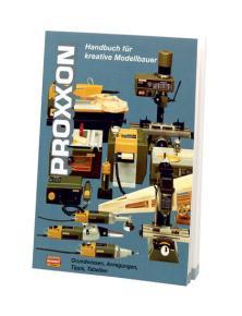 Kniha s informáciami a typmi zo všetkých oblastí modelárstva