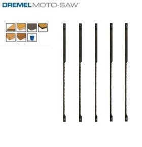 Rezací pílový list na jemné drevo DREMEL® MOTO-SAW (MS52)