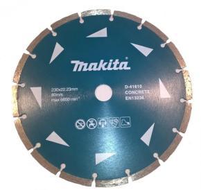 Rezný kotúč Makita DIA