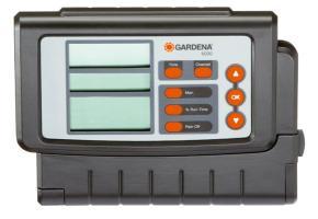 Riadenie zavlažovania Gardena 6030 Classic