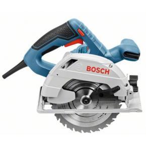Ručná okružná píla Bosch GKS 165 Professional