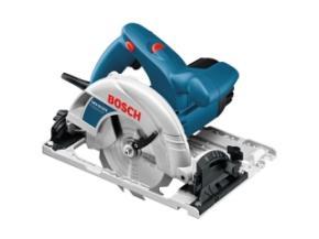 Ručná okružná píla Bosch GKS 55 GCE Professional