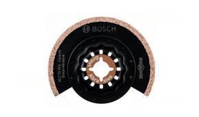 Ryhovaný segmentový pílový list so zrnami z tvrdého kovu na úzke rezy ACZ 65 RT