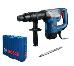 Sekacie kladivo Bosch GSH 500 so sekáčom