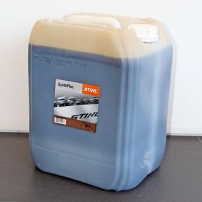 Adhézny olej STIHL na pílové reťaze