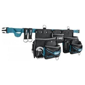 Súprava troch tašiek s opaskom Makita E-05169