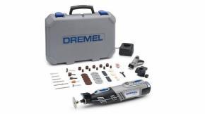 Systém univerzálneho náradia DREMEL® 8220