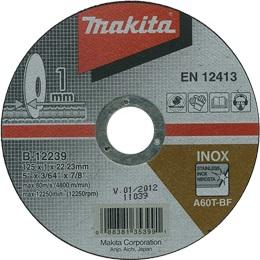 Tenký rezný kotúč Makita B-12239
