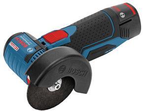 Aku uhlová brúska Bosch GWS 12V-76