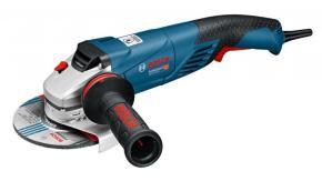 Uhlová brúska Bosch GWS 18-125 SL Professional