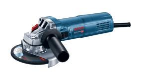 Uhlová brúska Bosch GWS 9-115 S Professional