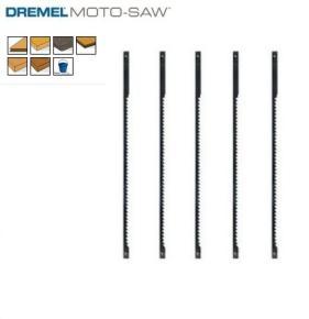 Univerzálny rezací list na drevo DREMEL® MOTO-SAW (MS51)