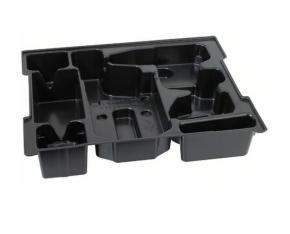 Vložka Bosch do L-Boxx 136 - 406x77x331 mm