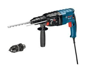 Vŕtacie kladivo Bosch GBH 2-24 DF Professional s SDS-plus