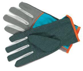 Záhradné rukavice Gardena veľkosť 8