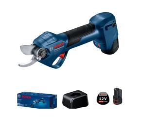 Akumulátorové nožnice Bosch Pro Pruner set