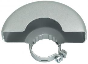 Ochranný kryt s krycím plechom 115 mm