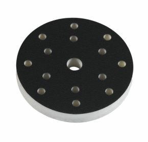 Adaptér, s perforáciou 125 mm