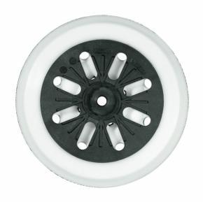 Brúsny tanier mäkkej, 150 mm