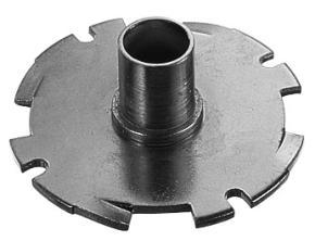 Kopírovacia objímka 40 mm