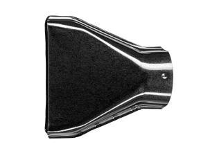 Ploché dýzy 50 mm, 33,5 mm