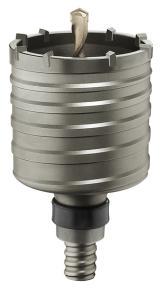 Vŕtacia korunka SDS-max 125 x 80 mm