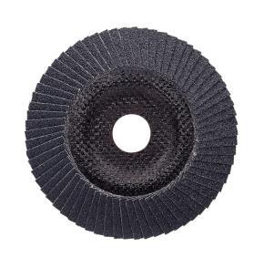 Vejárovitý brúsny kotúč 115 mm, 22,23 mm, 60,  U/min