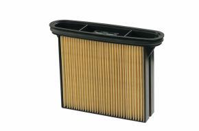 Celulózový skladaný filter 8600 cm², 257 x 69 x 187 mm