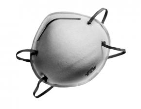 Ochranná maska proti jemnému prachu EN 149 FF P1