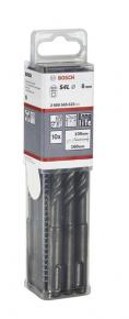 Príklepové vrtáky S4L SDS-plus 6 x 100 x 160 mm