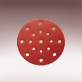 Brúsne listy pre excentrické brúsky, Best for Wood 150 mm, 80