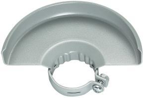 Ochranný kryt bez krycieho plechu na brúsenie 100 mm