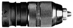 Rýchloupínacie skľučovadlo s adaptérom 1,5 – 13 mm, SDS-plus