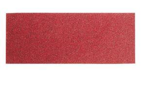 10-dielna súprava brúsnych listov 115 x 280 mm, 180
